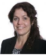 Annemarie van Doorn