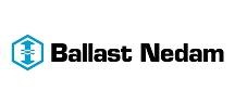 Logo Ballast Nedam Bouw & Ontwikkeling B.V.