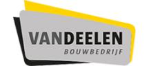 Logo Bouwbedrijf van Deelen N.V.