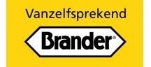 Logo Brander Afbouwprodukten