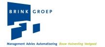 Logo Brink Groep bv
