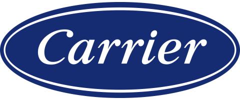 Logo Carrier Airconditioning Nederland