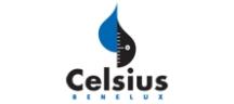 Logo Celsius Benelux B.V.