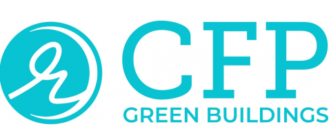 Logo CFP Green Buildings