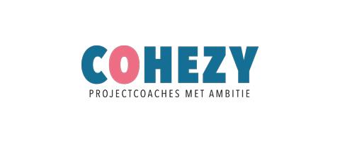 Logo Cohezy