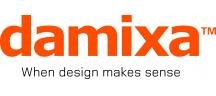 Logo Damixa Nederland B.V.