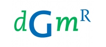 Logo DGMR