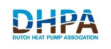 Logo DHPA