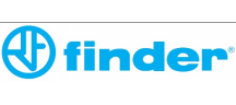 Logo FINDER RELAIS - NEDERLAND B.V.
