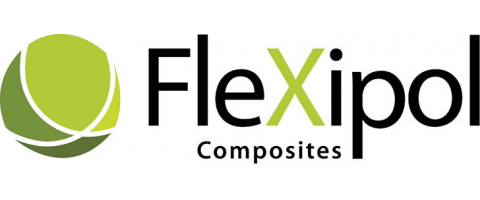 Logo Flexipol Composites BV