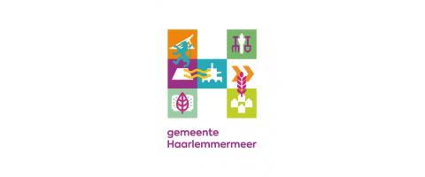 Logo Gemeente Haarlemmermeer
