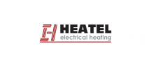Logo Heatel BV - Electrical Heating