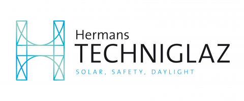 Logo Hermans Techniglaz B.V.
