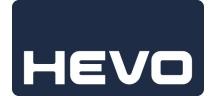 Logo HEVO