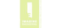 Logo Imagine Engineering BV