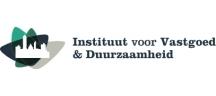 Logo Instituut voor Vastgoed & Duurzaamheid