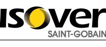 Logo Isover Saint-Gobain