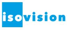 Logo Isovision B.V.