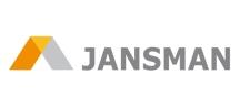 Logo Jansman Bouw B.V.