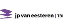 Logo JP van Eesteren