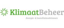 Logo Klimaat Beheer