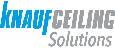 Logo Knauf Ceiling Solutions