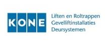 Logo KONE B.V.