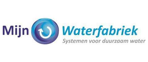 Logo Mijn Waterfabriek
