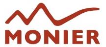 Logo Monier B.V.