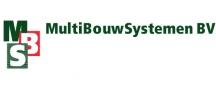 Logo MutliBouwSystemen