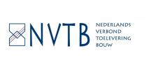 Logo Nederlands Verbond Toelevering Bouw