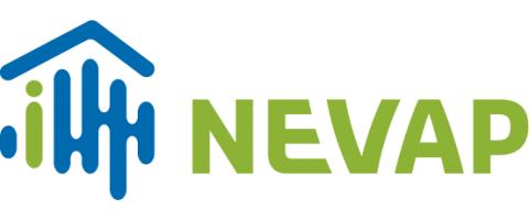 Logo NEVAP