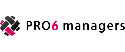 Logo PRO6 managers