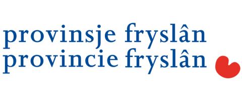 Logo Provincie Fryslân
