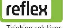 Logo Reflex Nederland B.V.