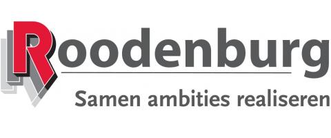 Logo Roodenburg Groep b.v.