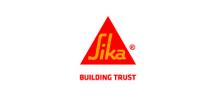Logo Sika Nederland