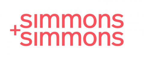 Logo Simmons & Simmons