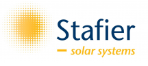 Logo Stafier Solar Systems B.V.
