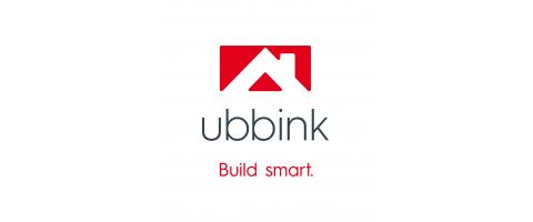 Logo Ubbink B.V.