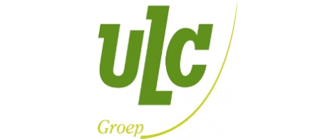 Logo ULC Installatietechniek B.V.