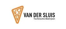 Logo Van der Sluis Technische Bedrijven