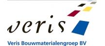 Logo Veris Bouwmaterialengroep BV