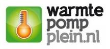 Logo Warmtepompplein