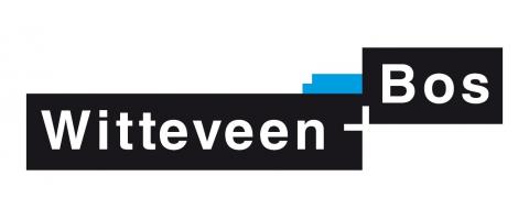 Logo Witteveen+Bos Raadgevende Ingenieurs B.V.