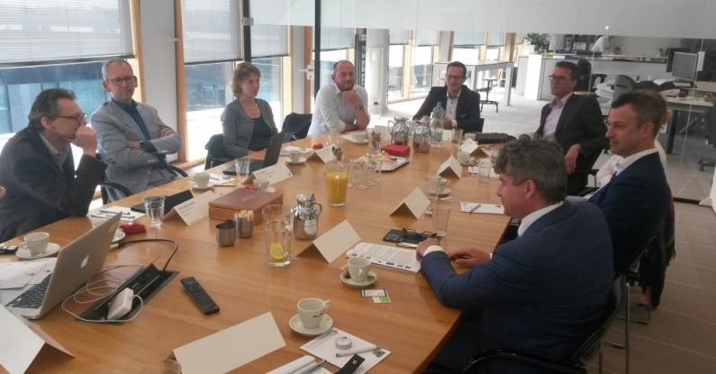 Roundtable: 'Docent is bepalende factor in scholen'