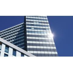 Energieleverancier gaat gebouwen slim verduurzamen