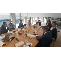 Roundtable: 'Docent is bepalende factor in scholen'