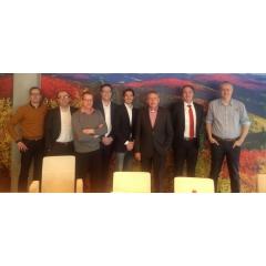 Roundtable: 'Kernwaarden uitgangspunt bij prestatiecontract'